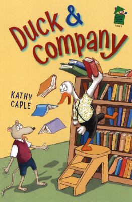 Duck & Company  image cover
