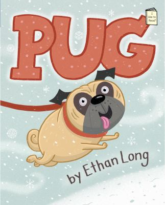 Pug  image cover