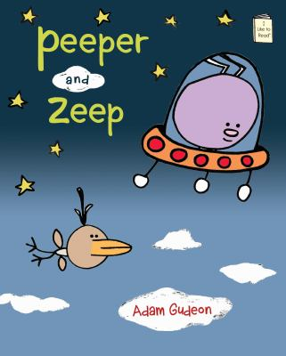 Peeper and Zeep  image cover