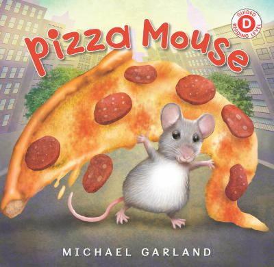 Pizza Mouse  image cover