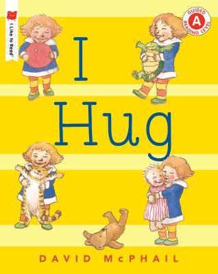I Hug  image cover