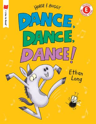 Dance, Dance, Dance!  image cover
