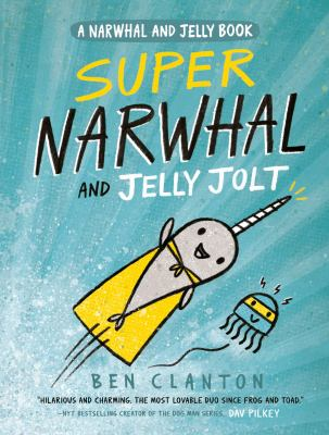 Super Narwhal and Jelly Jolt  image cover