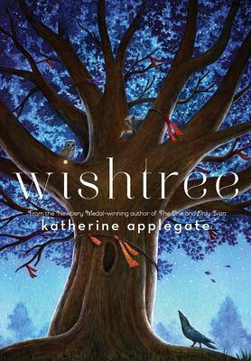Wishtree  image cover