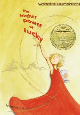 The Higher Power of Lucky image cover