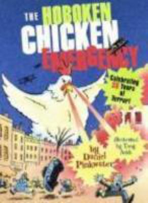 The Hoboken Chicken Emergency  image cover