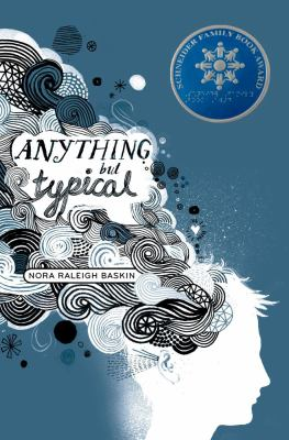 Anything But Typical  image cover