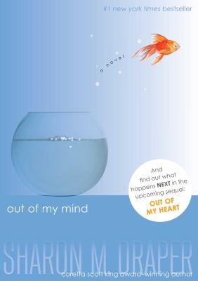 Out of my Mind image cover