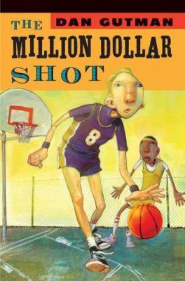 The Million Dollar Shot image cover