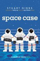 Space Case cover