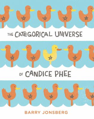 The Categorical Universe of Candice Phee  image cover