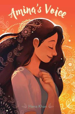 Amina's Voice cover