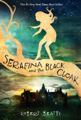 Serafina and the Black Cloak  image cover