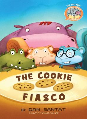 The Cookie Fiasco  image cover