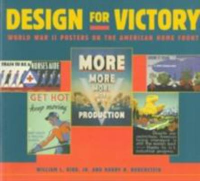 Book cover image of Design for Victory
