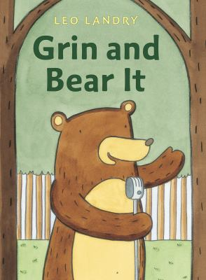 Grin and bear it  image cover