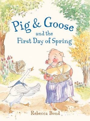 Pig & Goose and the first day of spring  image cover