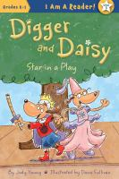 Digger and Daisy Star in a Play image cover