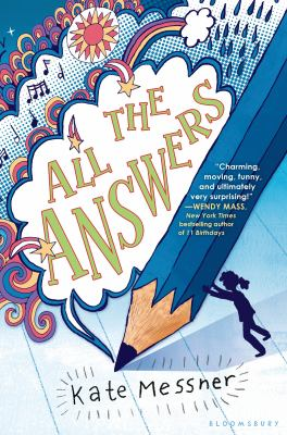 All the Answers image cover