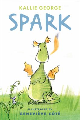 Spark  image cover