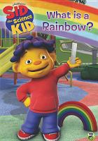 Sid the science kid - what is a rainbow?