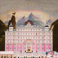 The grand budapest hotel score
