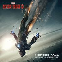 Iron man 3 - heroes fall