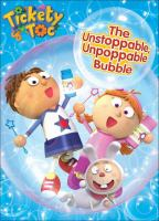 Tickety toc - the unstoppable, unpoppable bubble