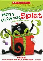 Merry christmas splat...and more winter stories
