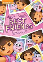 Dora the explorer dora and boots - best friends forever