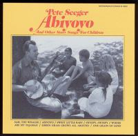 Abiyoyo & other story songs for kids