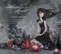 Angel heart, a music storybook