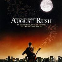 August rush soundtrack