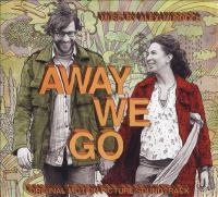 Away we go soundtrack