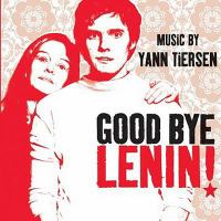 Good bye lenin score