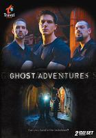 Ghost adventures season 1