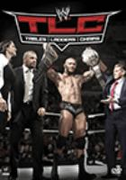 Wwe tlc tables, ladders and chairs 2013