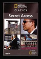 National geographic classics - secret access