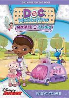 Doc mcstuffins - mobile clinic