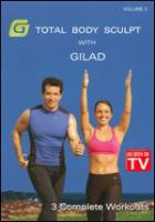 Gilad total body sculpt workout 3