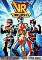 Vr troopers - season 1 volume 1