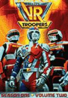 Vr troopers - season 1 volume 2