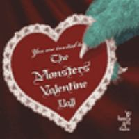 The monsters' valentine ball