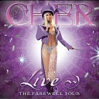 The farewell tour live