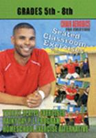 Chair aerobics for everyone - seated classroom exercises volume 2