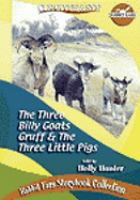 Rabbit ears: three billy goats gruff