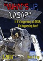 What's up, nasa? 1.2014 edition