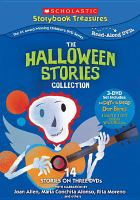 Halloween stories collection, the - volume 2