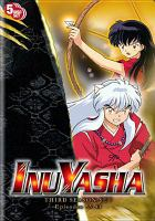 Inu yasha season 3 box set
