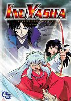 Inu yasha season 7 box set